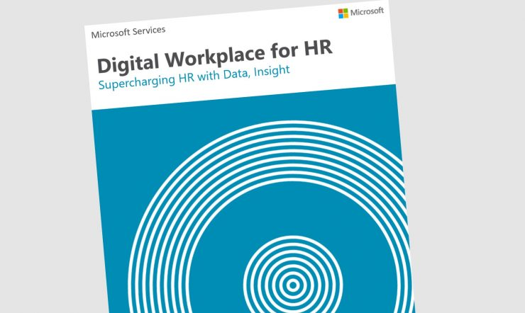 Whitepaper: Digital Workplace for HR