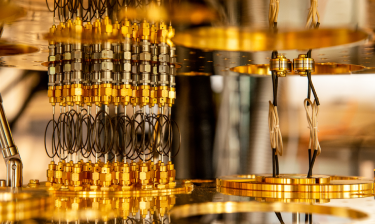 Microsoft's new quantum computing lab opens its doors to a world of possibilities