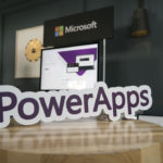 Image of #PowerApp sign