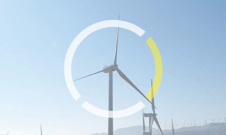 Image, Wind Farm with Dynamics logo, see more solutions