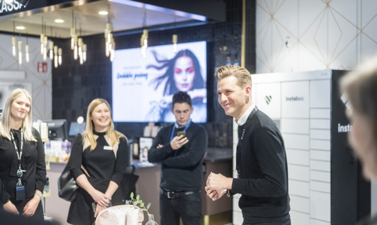 Envision Forum Retail – En dag kring digital transformation och framtidens retail