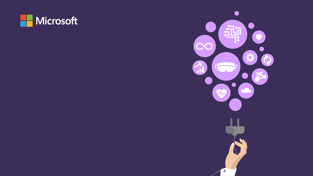 Microsoft Tech Touchpoint On-Demand