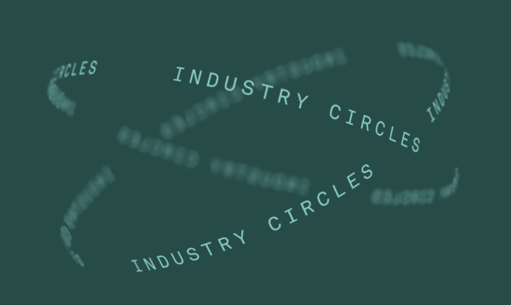 Industry Circles <br> On-Demand