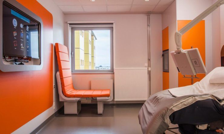L'hôpital de demain ne se contentera plus de soigner des patients