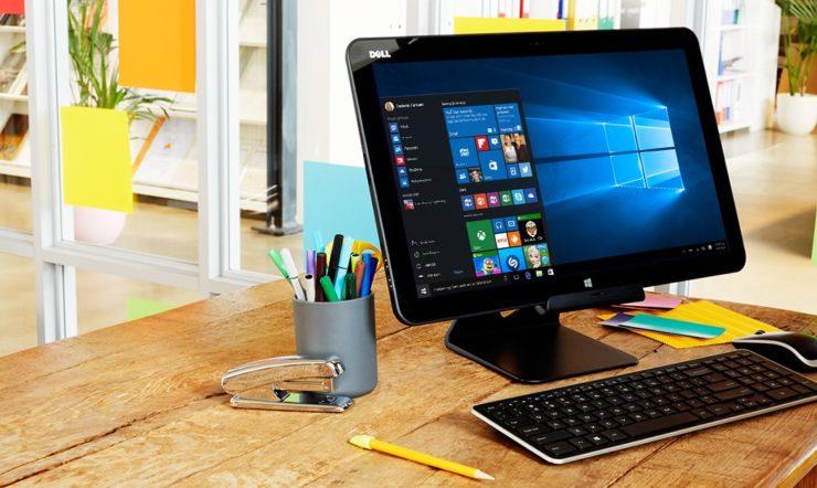 Le meilleur de Windows 7 et 8 sous Windows 10