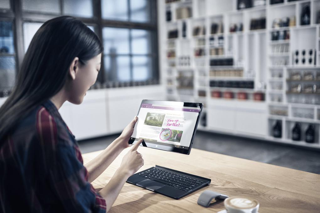 Voici quelques conseils indispensables pour interagir avec Windows 10