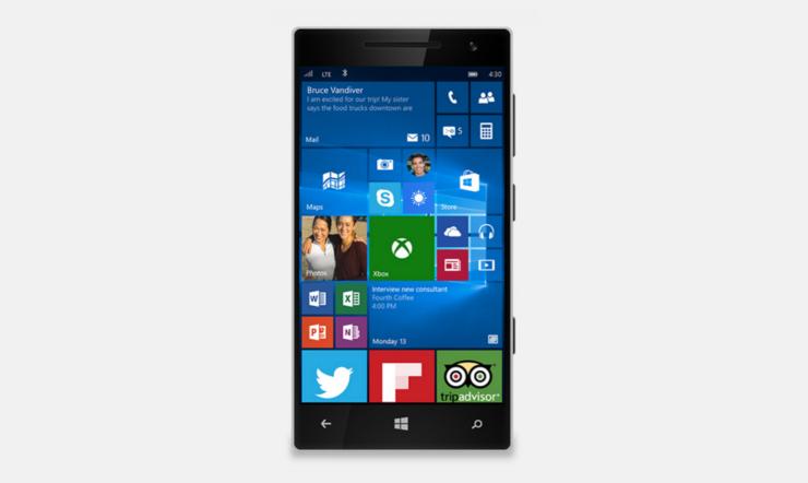 FAQ : Comment opérer la mise à jour vers Windows 10 Mobile ?