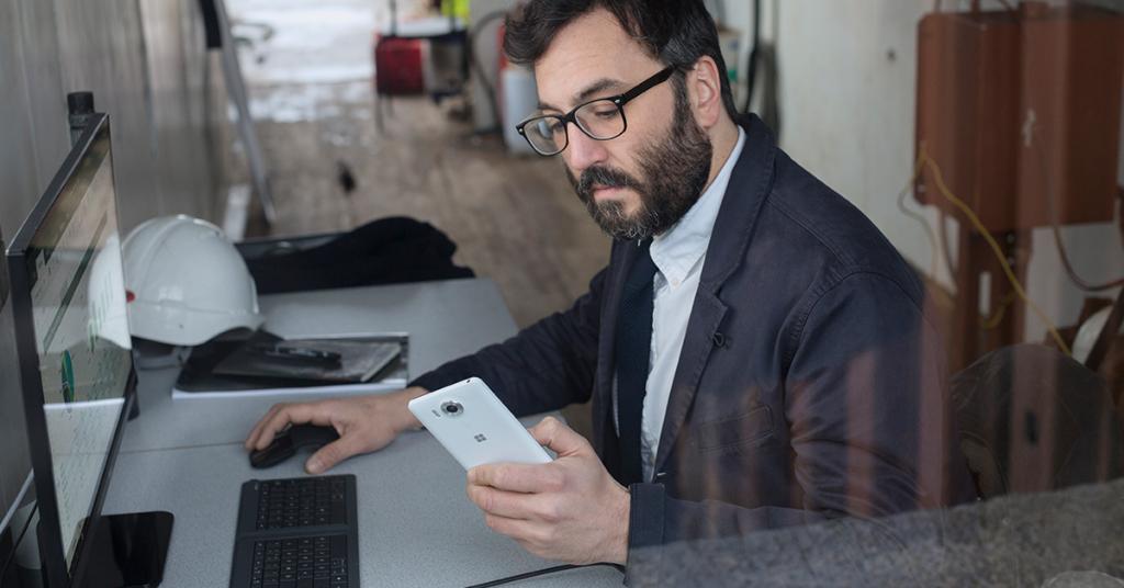 Kwaadaardige software maakt geen kans met Enterprise Mobility Suite