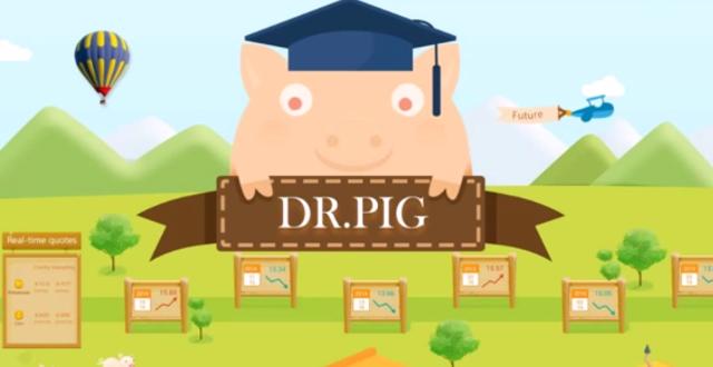 Dr Pig