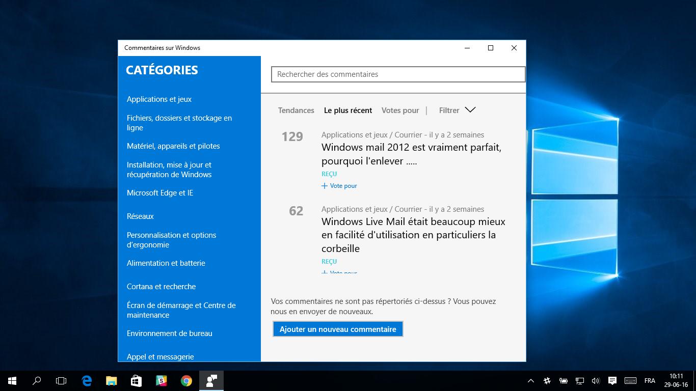 Sans titre_Windows Feedback Frans