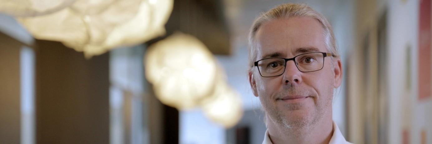 Karel Dekyvere, Security Expert chez Microsoft