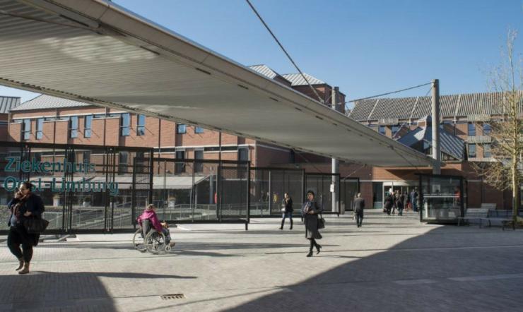 Le centre hospitalier ZOL est le premier hôpital à adopter le cloud