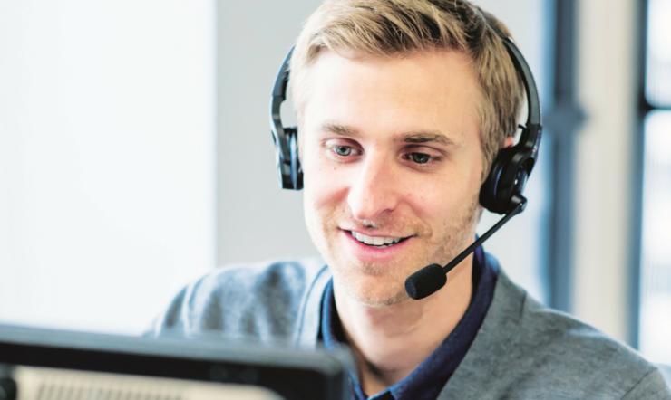 Offrez à vos clients une expérience optimale grâce au système CRM