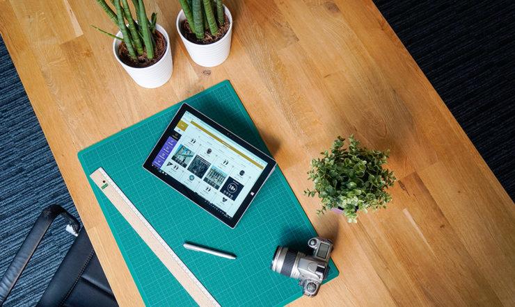 Technologie et art se conjuguent chez ArtNolens
