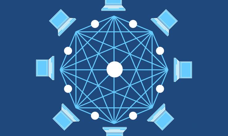 Doel voor 2018: investeren in kennis over blockchain