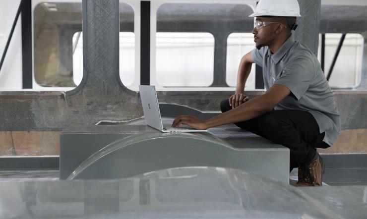 Drie redenen waarom BIM Cloud Workspace jouw bouwbedrijf op voorsprong zet
