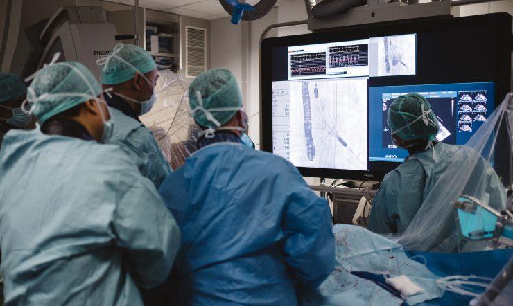 Terveydenhuolto uudistuu neljällä alueella