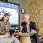 Det digitala ledarskapet