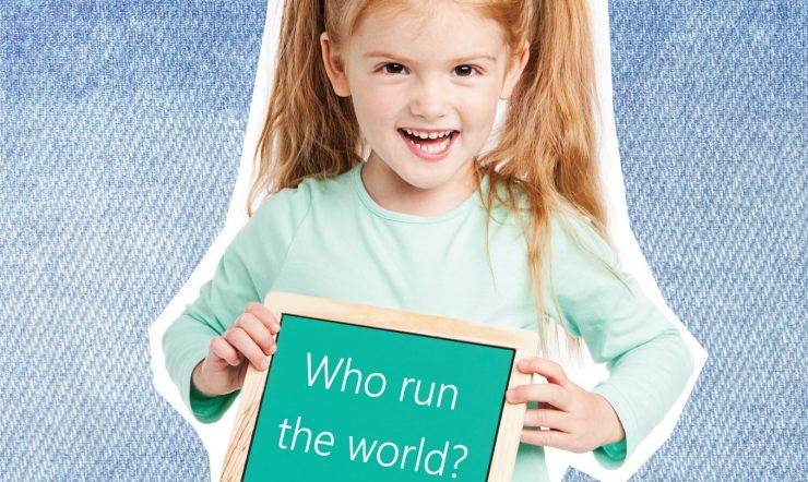 Comment attirer plus de jeunes filles et de femmes dans les filières STEM ? En les inspirant !