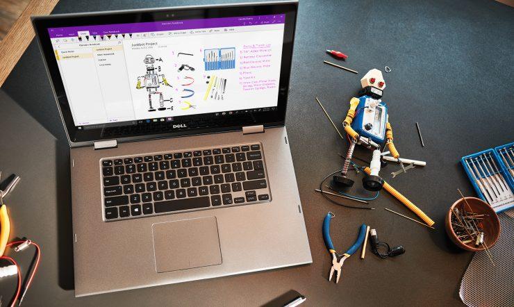 Barn skapar sociala robotar i tävlingen Kodutmaningen