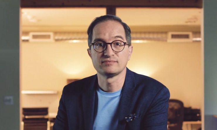 How to Survive in Times of Radical Innovation with Peter Hinssen
