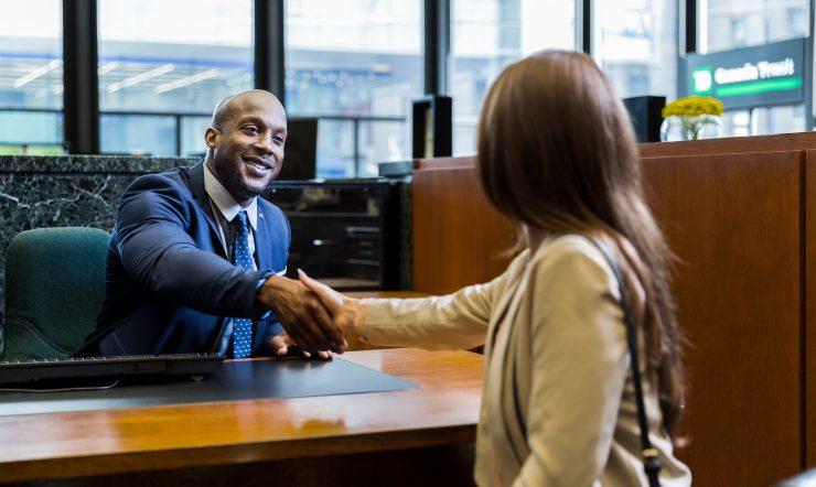 Sammanfattning av Microsoft Pivot: Financial Services Industry Week