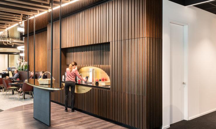 Microsoft Home, pour stimuler l'innovation