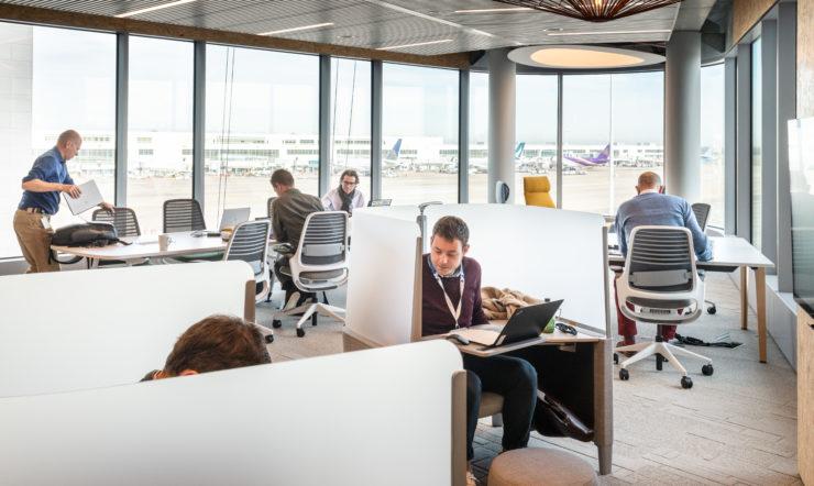 Le nouveau Microsoft Home entend stimuler l'innovation en Belgique