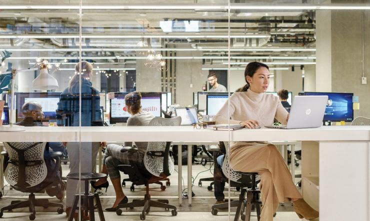 Pourquoi un poste de travail moderne devrait être une composante ...