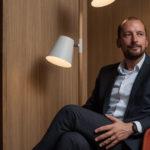 Georges Theys, global head of Analytics bij Ageas