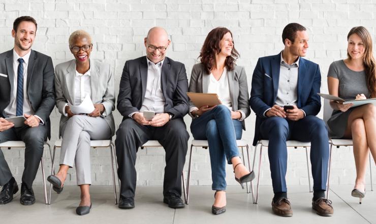 Ayudando a los líderes suecos a progresar gracias a soluciones del entorno de trabajo moderno