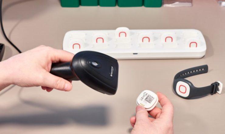 Flexibilité accrue des soins de santé grâce à l'IdO