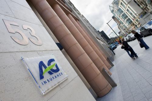 Hoofdkwartier van IG Insurance