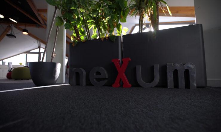 Forte croissance chez Nexum, expert en gestion du changement, grâce à Dynamics