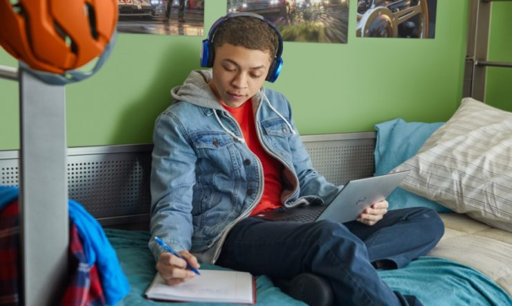Microsoft Unterstützung für Universitäten & Fachhochschulen