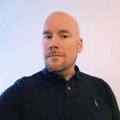 Paul  Huijbregts