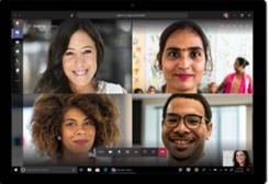 Så arbetar vi med integritet och säkerhet i Microsoft Teams