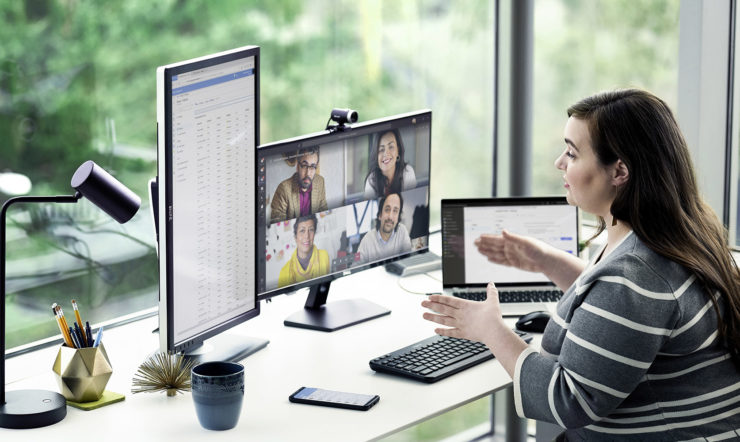 Top tips for smarter remote working with Microsoft Teams