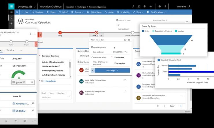 Microsoft PowerPlatform – En samling verktyg för att väcka innovationskraften i ert företag