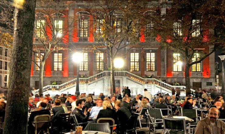 Ville de Liège : faciliter la prise de décision en temps difficiles