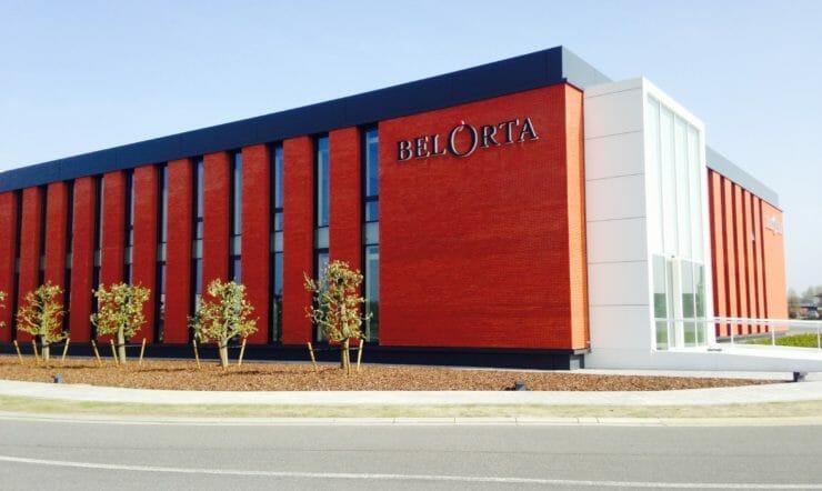 BelOrta et Cegeka – Cultiver de meilleurs contacts avec ses clients
