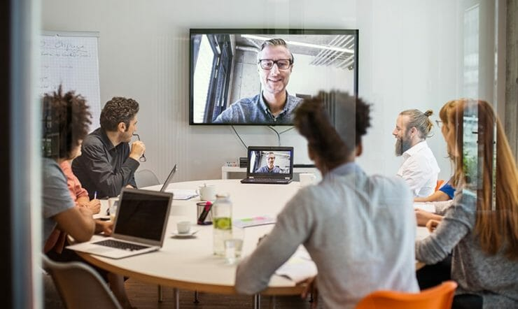 "Voka : ""Joignabilité sans faille grâce à Microsoft Teams"""
