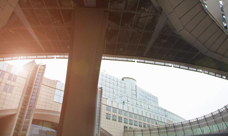 Het Europees Parlement dichter bij de burger brengen door AI