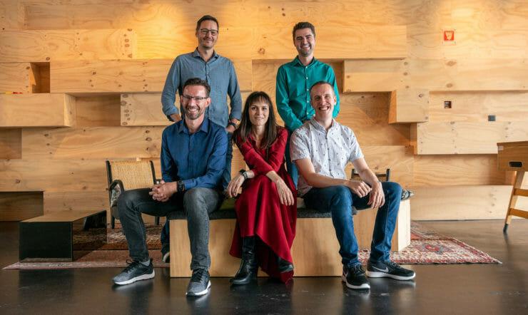 Microsoft en Team Scheire gaan opnieuw samen aan de slag
