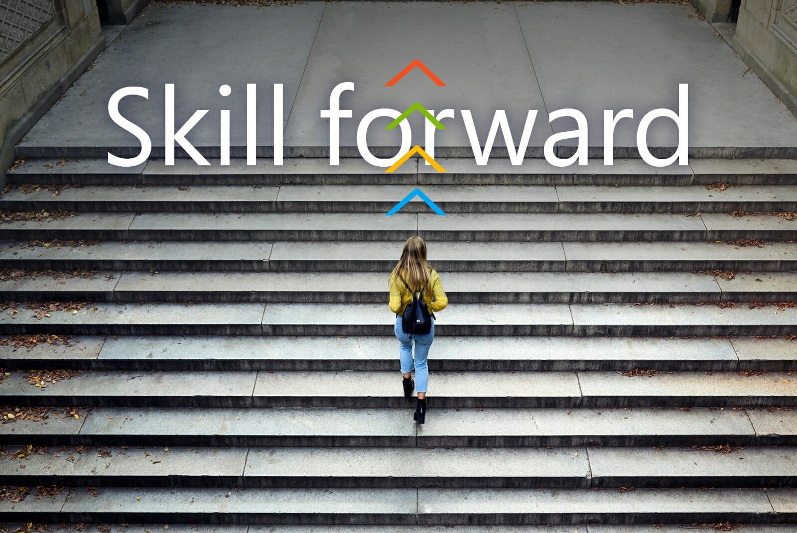 Kompetensutveckling framöver