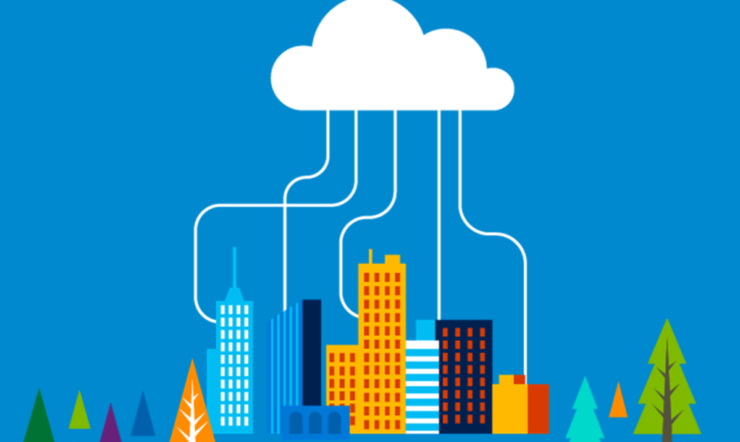 Microsoft Molndesign: Offentlig sektor
