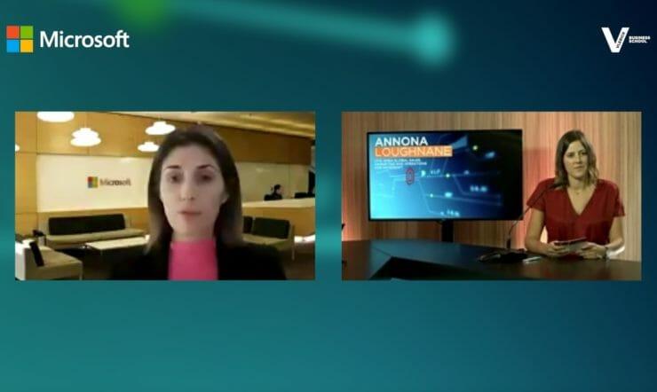 Annona Loughnane legt uit hoe je een succesvolle digitaal ondersteund CFO wordt