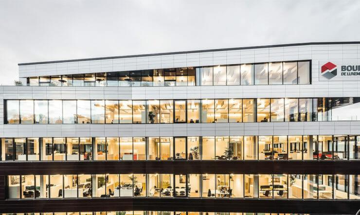 De Luxemburgse beurs: bouwen aan een transparante, flexibele en innovatieve cloudinfrastructuur