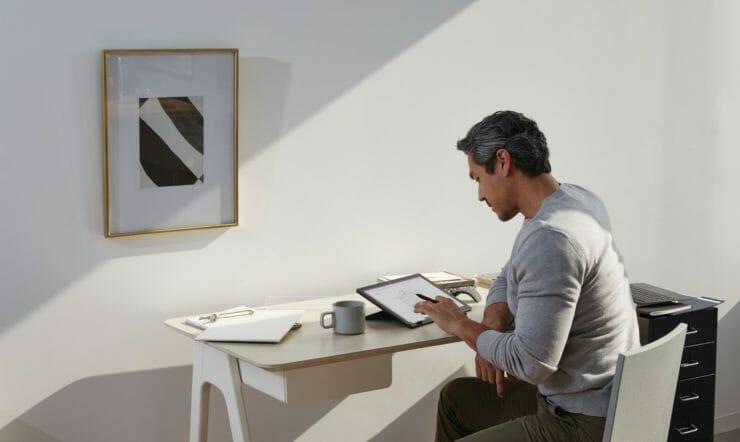 Vill du lära dig mer om hur du kan använda Surface-datorn smart i din undervisning?